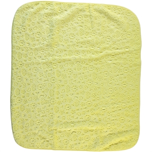Recos Premium Yellow Blanket