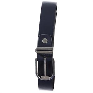 Civil Boy Double-Sided Belt-Navy Blue (1)