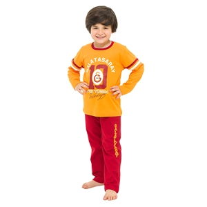 Galatasaray A Waiter In Red Pajamas Licensed