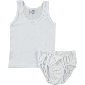 Civil Boys Boy In White Underwear The Ages Of 2-10 Team