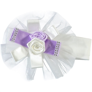 Epito Lilac Headband Baby Accessories On EBay