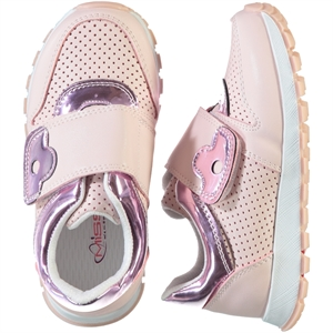 Missiva Girl Pink Sport Shoes Kids 26-30 Number