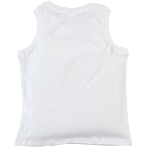 Düt Düt Boy T-Shirt White 2-5 Years (2)