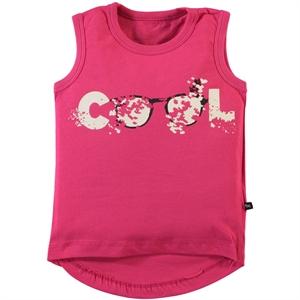 Babycool Erkek Bebek Atlet 3-18 Ay Fuşya