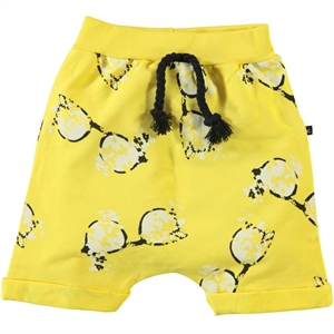 Babycool Baby Yellow Shorts 3-18 Months