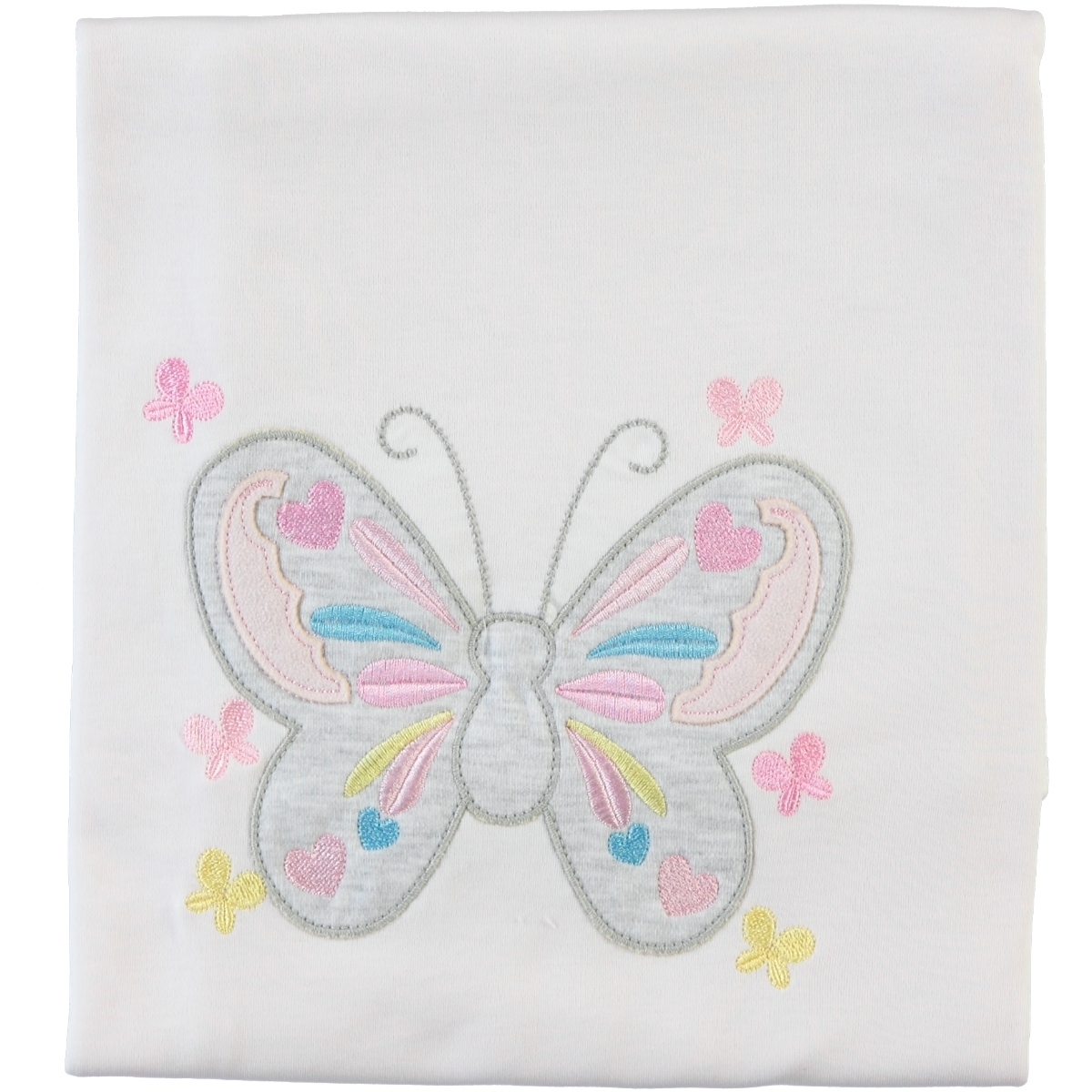 Civil Baby Baby girl Blanket 80 x 80 cm Pink