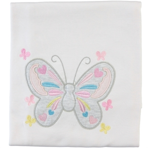 Civil Baby Baby girl Blanket 80 x 80 cm Pink (1)