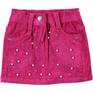 Civil Girls Fuchsia Skirt Girl Age 6-9