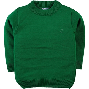 Civil Boys Yesil Age Boy Sweater 6-9
