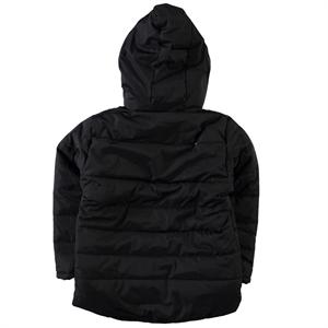Civil Boys Jacket Age 6-9 Boy Micro Black (3)