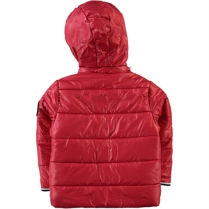 Civil Boys Mont Boy Micro Red 2-5 Years (3)