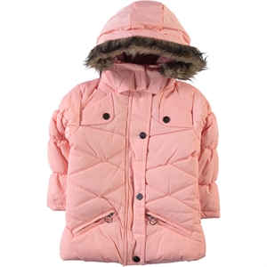 Civil Girls Powder Pink Micro Boy Girl Age 2-5 Mont