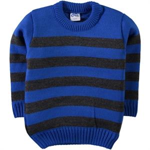 Civil Boys Age 6-9 Boy Blue Sweater Saks