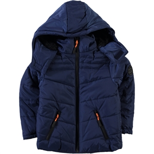 Civil Boys Mont 2-5 Years Indigo Boy Micro (1)