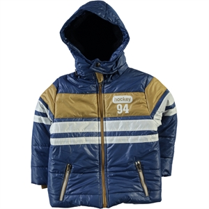 Civil Boys Mont 2-5 Years Indigo Boy Micro