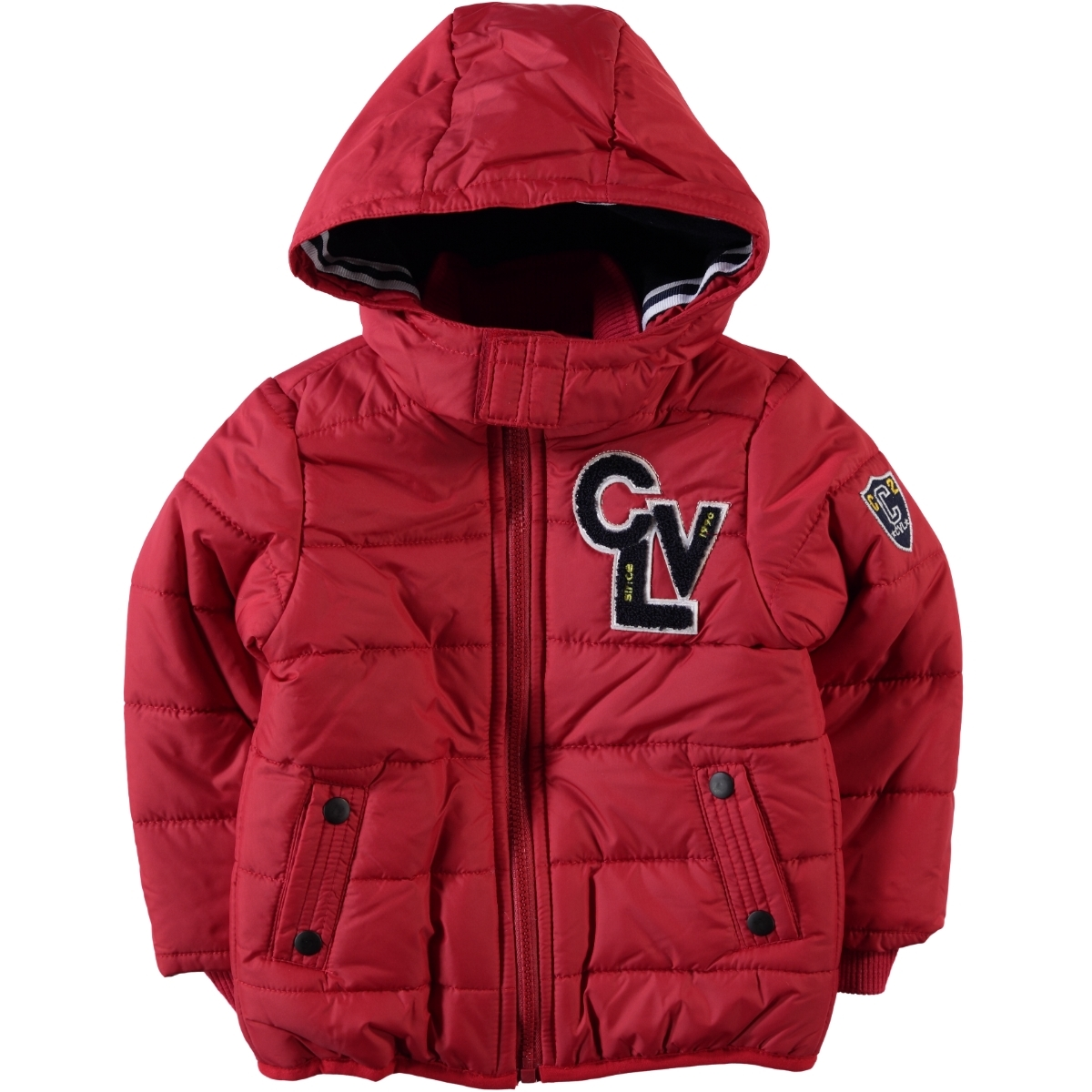 Civil Boys Mont Boy Micro Red 2-5 Years