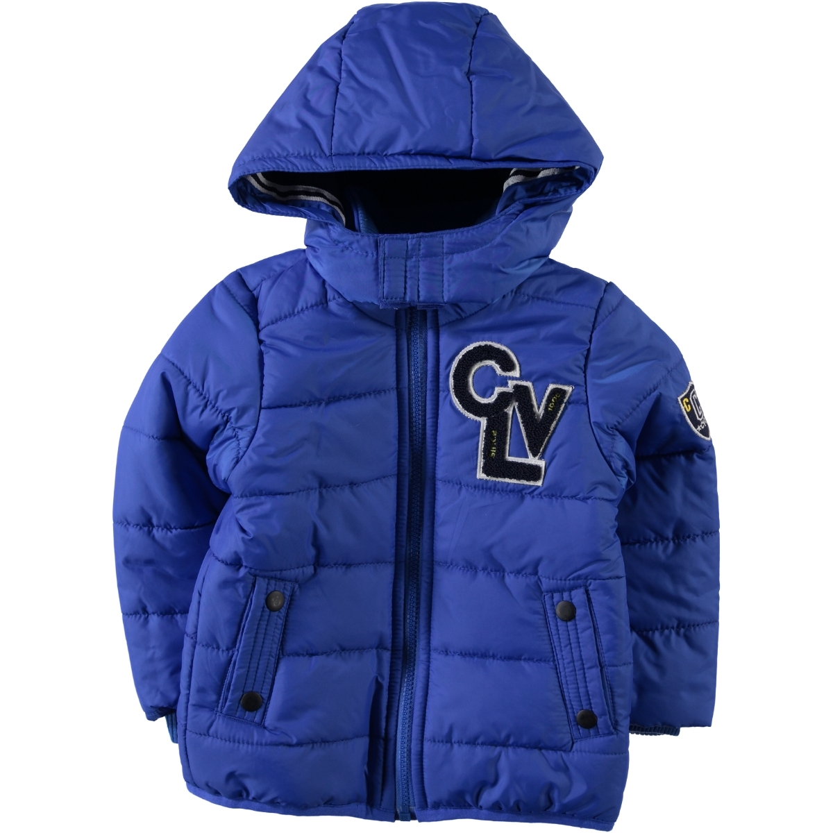 Civil Boys Mont Saks Boy Micro Blue 2-5 Years