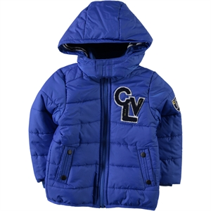 Civil Boys Mont Saks Boy Micro Blue 2-5 Years (1)