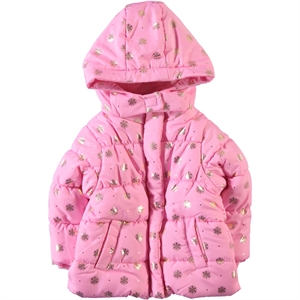 Civil Baby Mont 9-24 Months Pink Micro Boy Girl