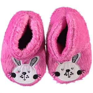 Civil Baby Girl Fuchsia Number Panduf 18-27