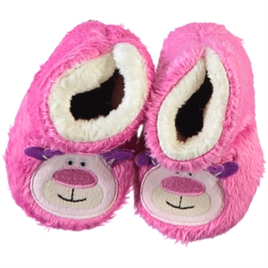 Civil Baby Girl Fuchsia Number Panduf 18-27 (1)