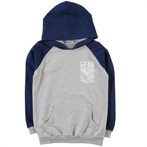 Cvl Navy Blue Sweatshirt Boy Age 10-13