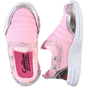 Callion Girl Pink Sport Shoes Kids 26-30 Coalition Number