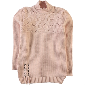 Civil Girls The Powder Pink Sweater Girl Age 10-13 (1)