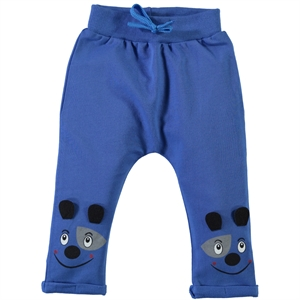 Civil Baby The Boy Is The Only Child 6-24 Months Blue Saks