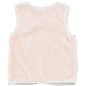 Civil Baby Salmon 3-12 Months Baby Girl Vest (3)