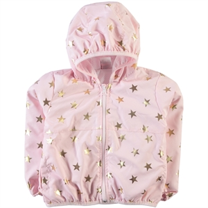 Civil Girls Powder Pink Raincoat Girl Child Age 10-13