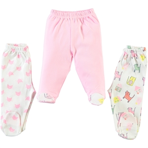 Civil Baby One Child 0-6 Months Baby Girl Pink
