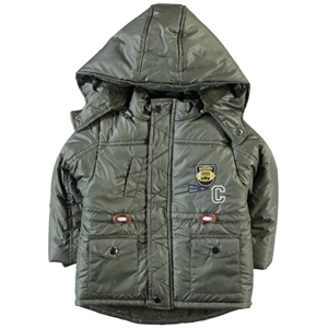 Civil Boys Micro Khaki Boy Age 2-5 Mont