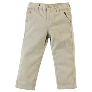 Civil Boys Age 6-9 Boy Pants Beige