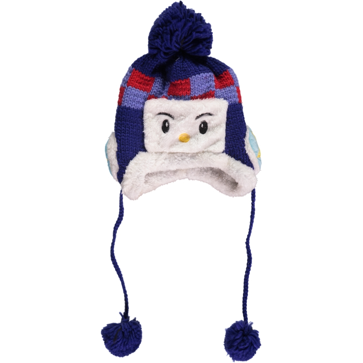 Prahar Baby Boy Blue Beanie Saks The Ages Of 9-15