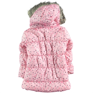 Civil Girls Micro Boy Girl Jacket Pink 2-5 Years (2)