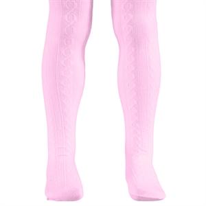 Bella Calze Pantyhose Girl In Pink Age 2-13
