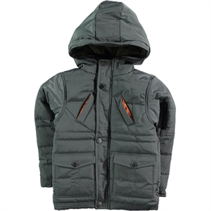 Civil Boys Mont Anthracite 2-5 Years Boy Micro (1)