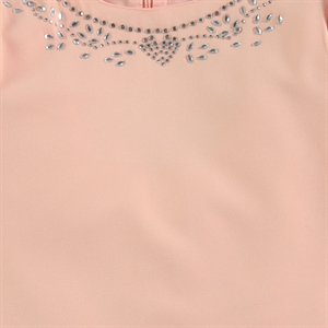 Civil Girls Powder Pink Boy Girl Clothes Age 6-9 (3)