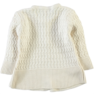 Civil Girls The Color Of The Stone Girl Cardigan Age 2-5 (2)