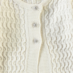 Civil Girls The Color Of The Stone Girl Cardigan Age 2-5 (3)