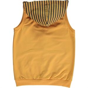 Cvl Mustard Boy Vest For Age 6-9 (2)