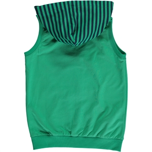 Cvl Boy Vest For 6-9 Age Yesil (2)