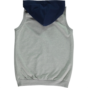 Cvl Vest Navy Blue Boy Age 10-13 (2)