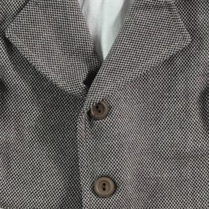 Civil Boys Brown Vest For Boy Age 6-9 (3)