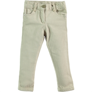 Civil Girls Age 6-9 Girl Pants Mink