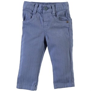 Civil Baby 6-24 Months Baby Boy Blue Pants Saks