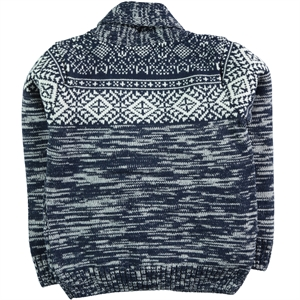Civil Boys Age 6-9 Boy Blue Sweater (3)