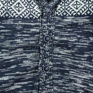 Civil Boys Age 6-9 Boy Blue Sweater (2)
