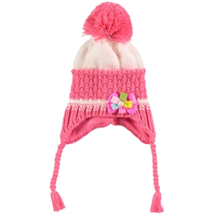 Civil Powder Pink Hat Girl Boy Age 1-4